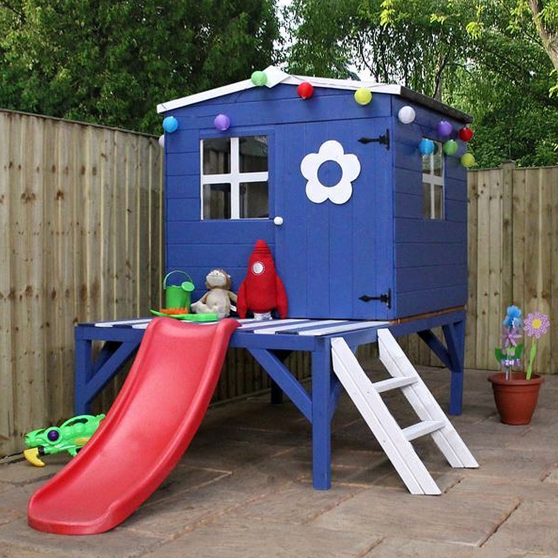Childrens Playhouse Devon